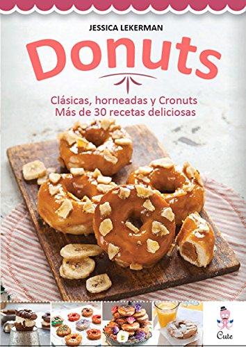 Donuts: Lekerman, Jessica