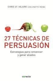 9789871941032: 27 TECNICAS DE PERSUASION