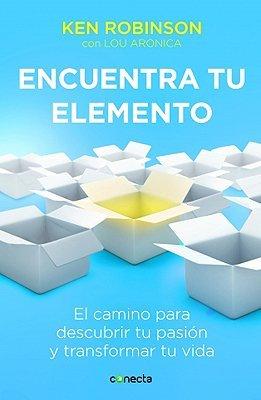 9789871941094: Encuentra Tu Elemento