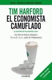 9789871941131: El Economista Camuflado