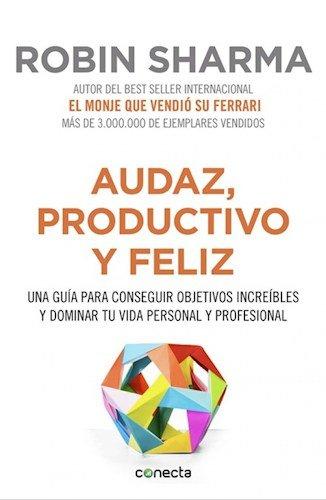 9789871941230: Audaz Productivo Y Feliz