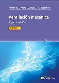 9789871981878: VENTILACIÓN MECÁNICA - 2º Ed.
