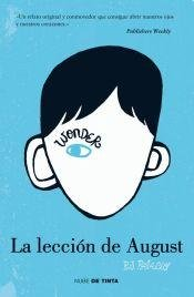 9789871997015: La Leccion De August