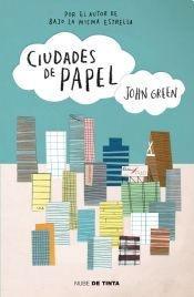9789871997039: CIUDADES DE PAPEL