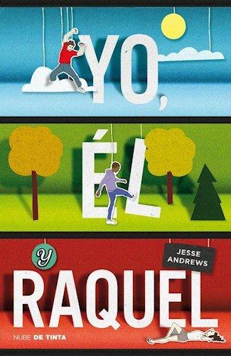 9789871997145: YO, EL Y RAQUEL