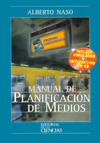 9789872020019: Manual de Planificacion de Medios - Con 1 CD ROM (Spanish Edition)