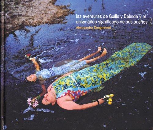 Las aventuras de Guille y Belinda y: Alessandra Sanguinetti