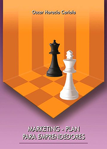 9789872050191: Marketing/ Marketing: Plan Para Emprendedores/ Plan for Entrepreneurs (Spanish Edition)