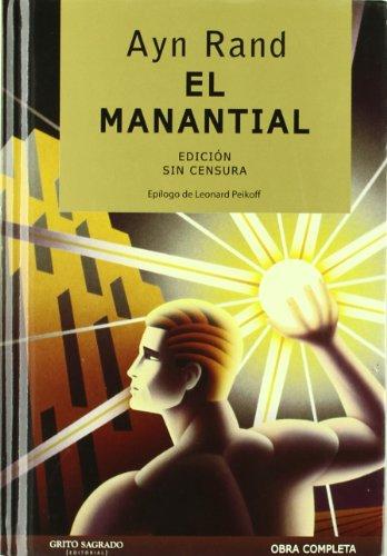 9789872095123: Manantial, El