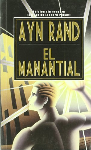 9789872095161: El Manantial (Spanish Edition)