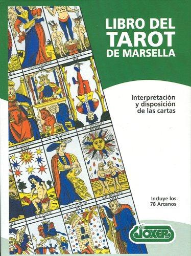 Libro del Tarot de Marsella (pack) (Spanish: autor, Sin