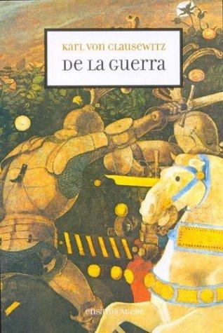 9789872105518: de La Guerra (Spanish Edition)