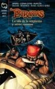 Piratas / Pirates: La Isla De La: Marino, Ricardo, Doyle,