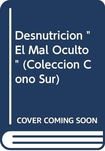 9789872135836: Desnutricion