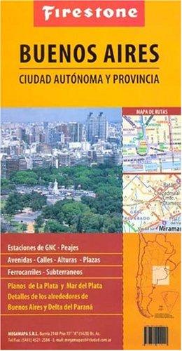 9789872149017: Buenos Aires. Ciudad Autonoma y Provincia