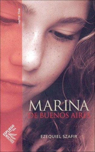 Marina de Buenos Aires (Spanish Edition): Szafir, Ezequiel