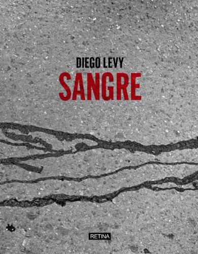 9789872181529: Sangre (Spanish Edition)