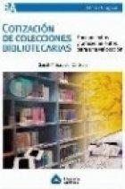 9789872207465: COTIZACION DE COLECCIONES BIBLIOTECARIAS