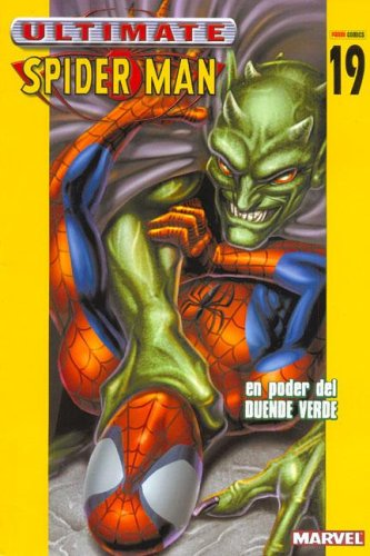 Spider Man Ultimate 19 (Spanish Edition): Marco M. Lupoi