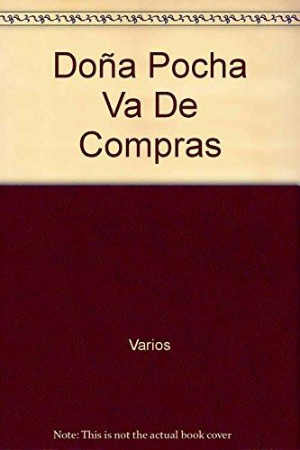 9789872220457: Doña Pocha Va De Compras