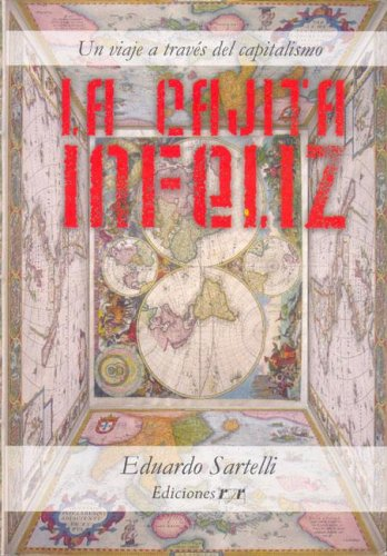 9789872222253: La Cajita Infeliz (Spanish Edition)