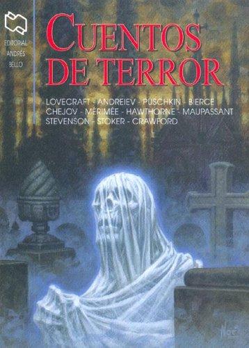 9789872226909: Cuentos de Terror - Antologia