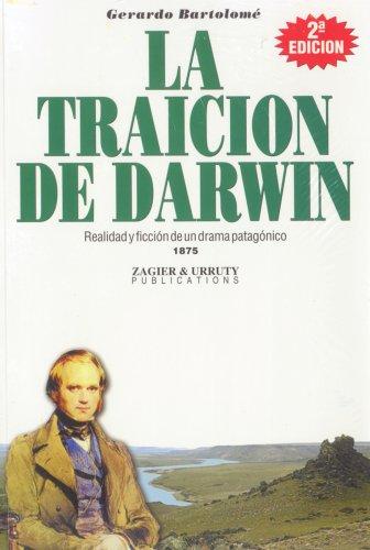 9789872232962: La Traicion de Darwin (Spanish Edition)