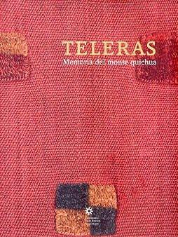 9789872239206: Teleras (Spanish Edition)