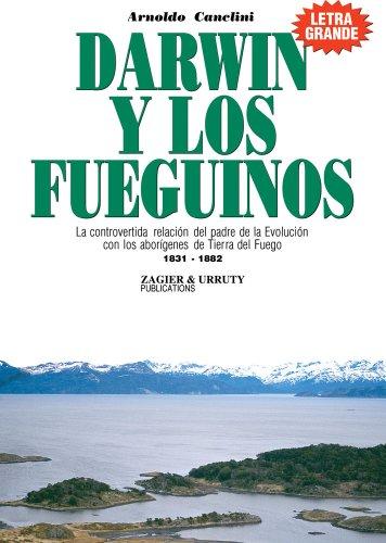 Darwin y Los Fueguinos (Spanish Edition): Arnoldo Canclini