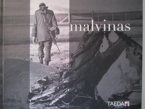 9789872312725: Malvinas