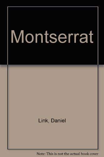 9789872314514: Montserrat (Spanish Edition)