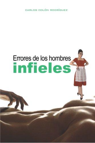 9789872334864: Errores de los hombres infieles (Spanish Edition)