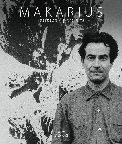 Makarius. Portraits: Sameer Makarius