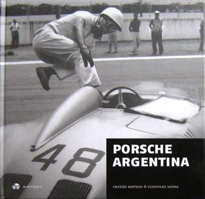 9789872337834: Porsche Argentina