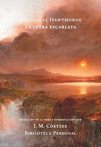 9789872354695: La letra Escarlata