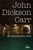 9789872374570: SOMBRERERO LOCO, EL