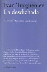9789872378851: Desdichada, la