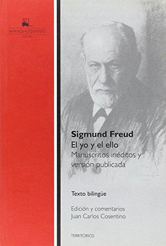 9789872391768: YO Y EL ELLO, EL - BILINGUE (Spanish Edition)