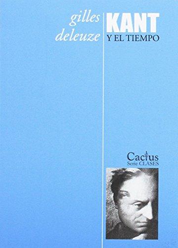 9789872407513: Kant Y El Tiempo