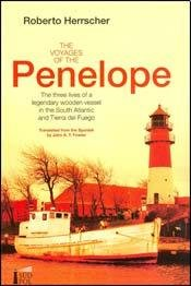 9789872452476: VOYAGES OF THE PENELOPE, THE (Spanish Edition)
