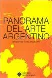 9789872456511: PANORAMA DEL ARTE ARGENTINO