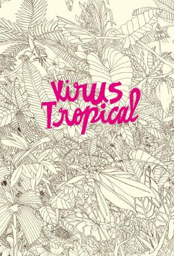 9789872457891: Virus Tropical (Spanish Edition)