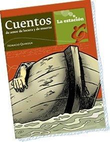 9789872487904: CUENTOS DE AMOR LOCURA Y MUERTE