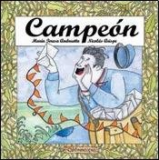 9789872491444: CAMPEON (Spanish Edition)
