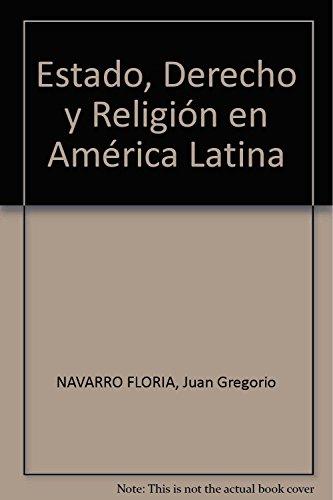 9789872494131: Estado, derecho y religión en América Latina (Panóptico)