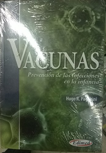 9789872530334: Vacunas