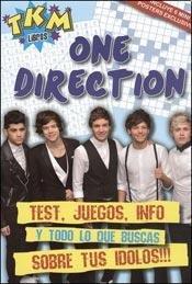 ONE DIRECTION, TEST, JUEGOS, INFO: TOMAS HERRANIZ