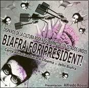9789872616601: BIAFRA FOR PRESIDENT! (Spanish Edition)