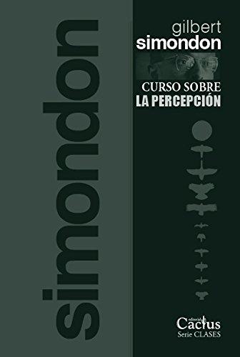9789872621964: Curso sobre la percepcion