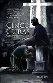 9789872660376: CINCO CURAS (Spanish Edition)